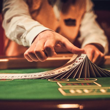 Live Casino House Edge