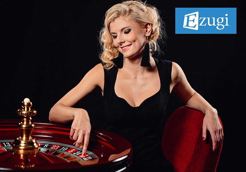 Live Roulette By Ezugi Features And How To Play Livecasino24 Com