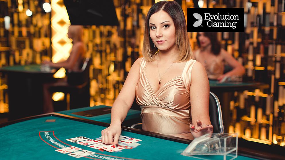 Texas Hold'em Bonus Poker | Evolution | How to Play
