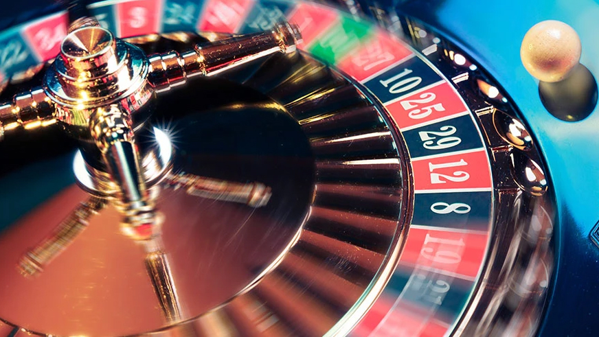 Why play in a live casino (pros & cons) | Blog Article