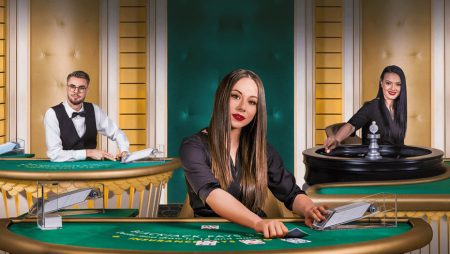 About Live Dealers