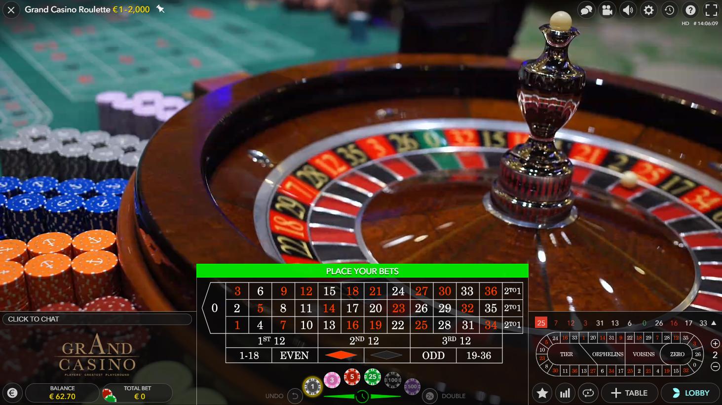 247 poker normal