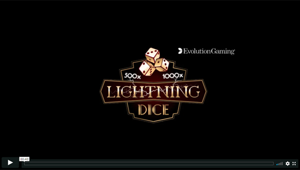 lightning dice film