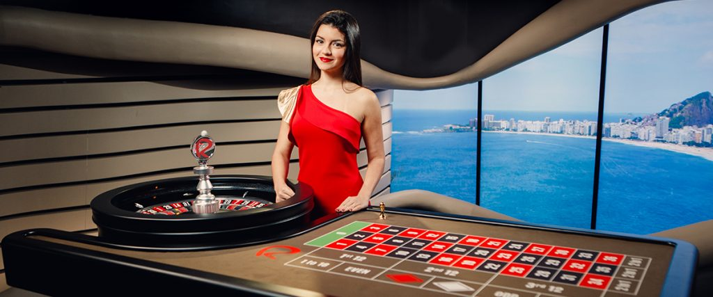live casino software providers