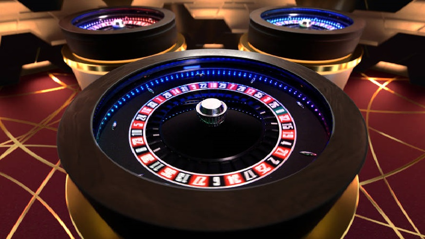 NetEnt Live Prepares for the Launch of a New, Ultimate Auto Roulette Game