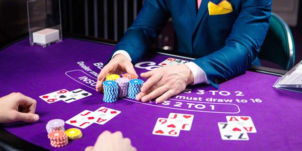 casumo live casino games