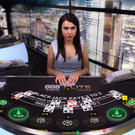 Live Blackjack Variants You Can Play Online