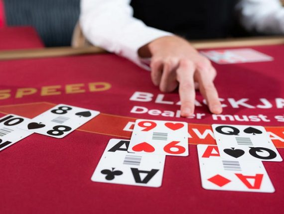 Evolution Gaming Announces a New Live Speed Blackjack Game