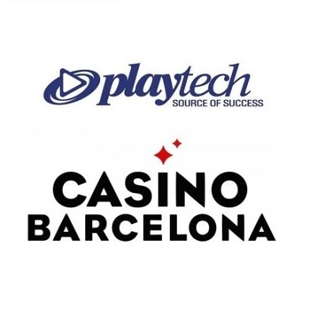 Playtech Extends Its Partnership with CasinoBarcelona.es with Live Casino Products