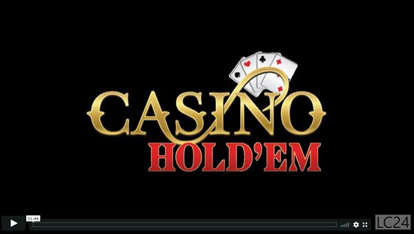live casino hold'em film