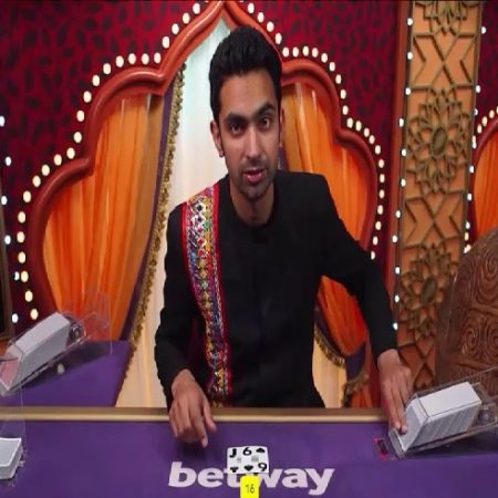 Evolution and Betway Launch Bollywood Roulette and Two Bollywood Blackjack Games