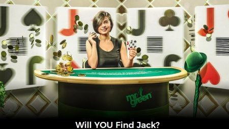 Mr Green Casino Wishes You a Happy New Year, Giving You the Chance to Win a Share of €3,500!