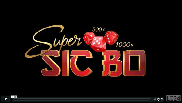 Super Sic Bo film