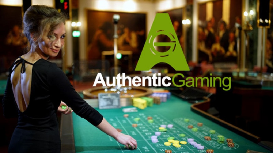 Authentic Gaming Reveals How It Handles the Coronavirus Outbreak Situation