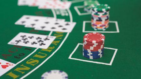 Free Bet Blackjack Strategy