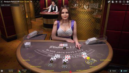 Most Common Live Blackjack Side Bets