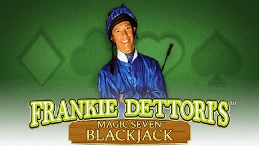 The New All Bets Blackjack from Playtech