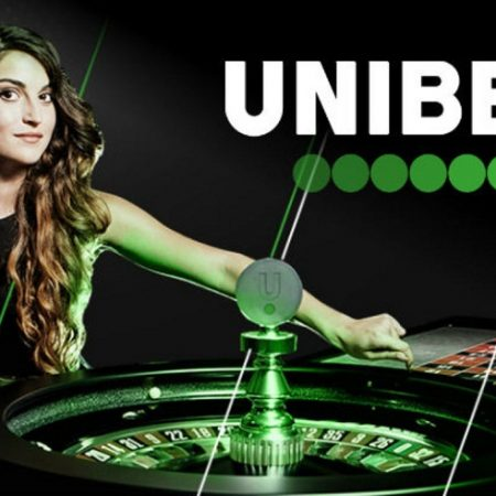 Participate in the €25,000 Weekly Live Casino Tournaments at Unibet