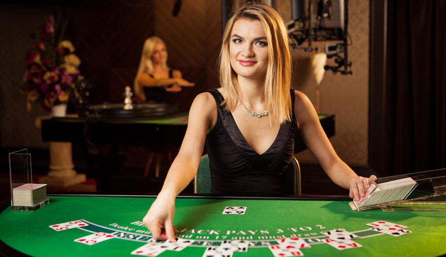 live blackjack strategieën