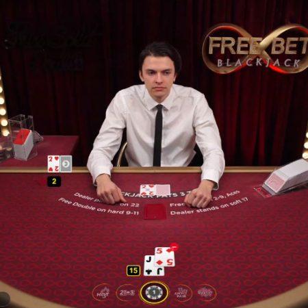 Live Blackjack Bankroll Management