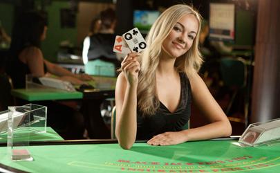 Live blackjack strategieën