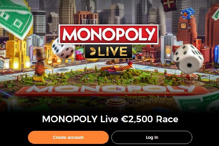 Mr Green Invites You to Spin the Wheel on MONOPOLY LIVE to Grab a Share of €2,500!