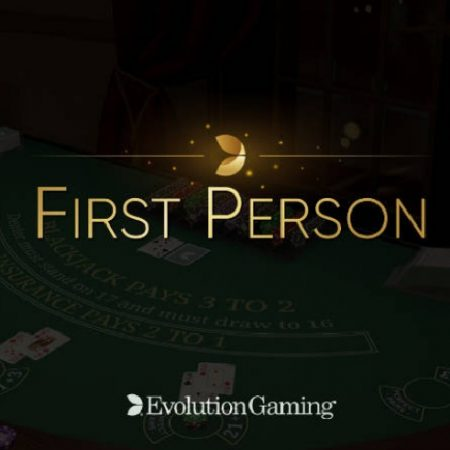Evolution Gaming Creates First Person Versions of Three of Its Most Popular Live Games