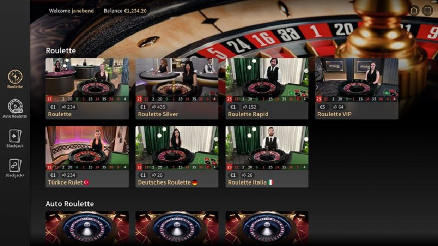 NetEnt's Live Casino Studio Gets a Brand New Look to Boost Player Engagement