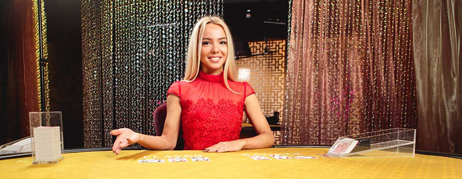 live casino's UK