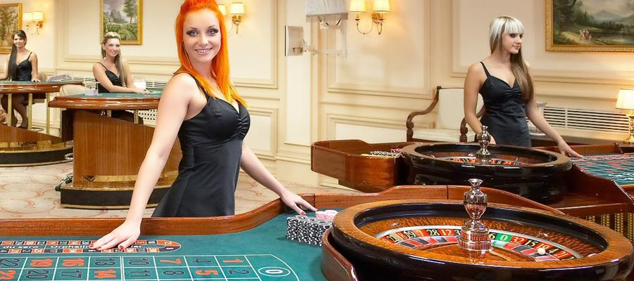 live casino's in Australie