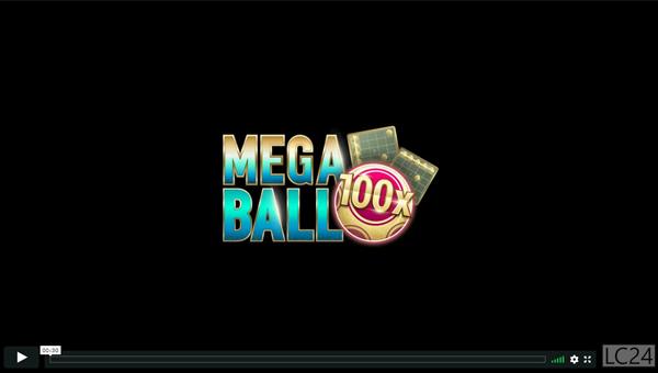 mega ball vimeo