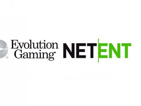 Evolution Gaming gaat NetEnt overnemen
