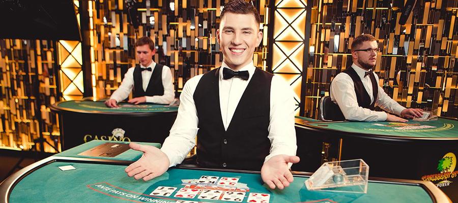 Live Poker Hausvorteil