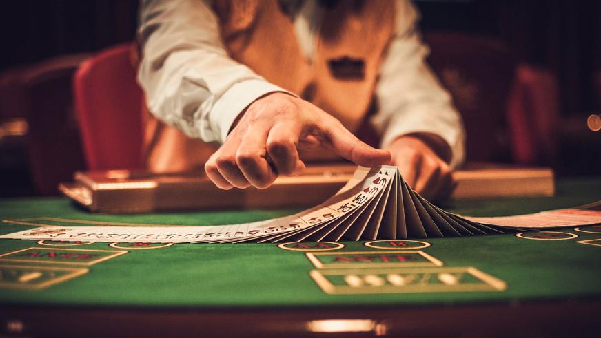 Live casino hausvorteil erklart
