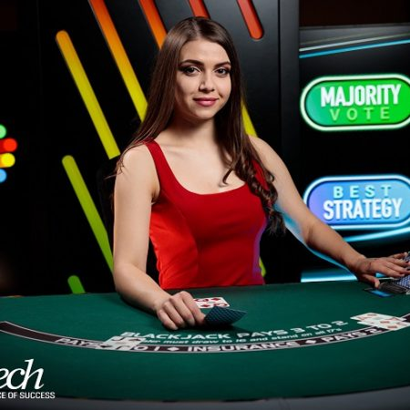 Playtech Adds Majority Rules Speed Blackjack to Its Live Casino Offering