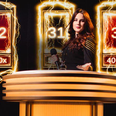 RNG-elementen in live dealer spellen