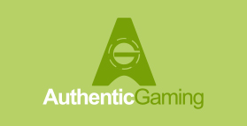authentic gaming anbeiter