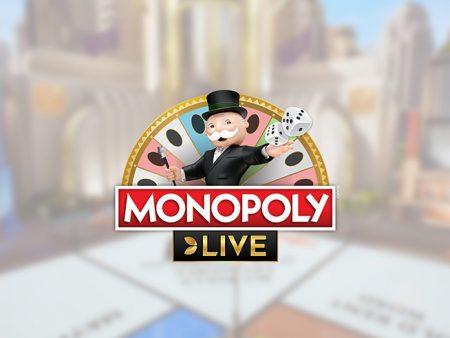 Waarom is Monopoly Live een van de populairste live casino spellen van Evolution Gaming?