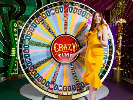 Will Crazy Time Surpass Monopoly Live as Leading Game Show Title?