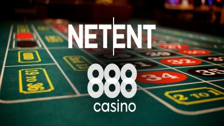 NetEnt to Launch Its Live Casino Games Portfolio with 888