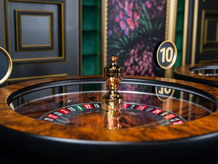 Evolution Gaming apresenta o novo Instant Roulette Live Casino Game