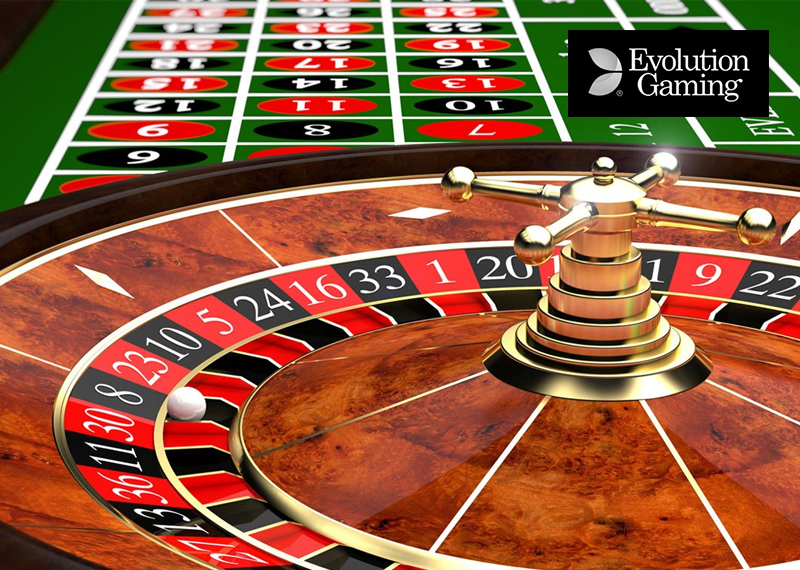 Roulette Spiele