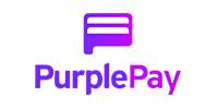 purple pay logo