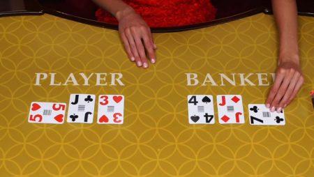 Live Baccarat: is er een winnende strategie?