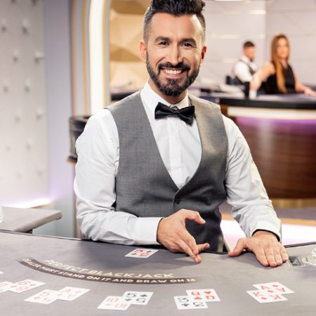 When to Double Down in Live Blackjack?