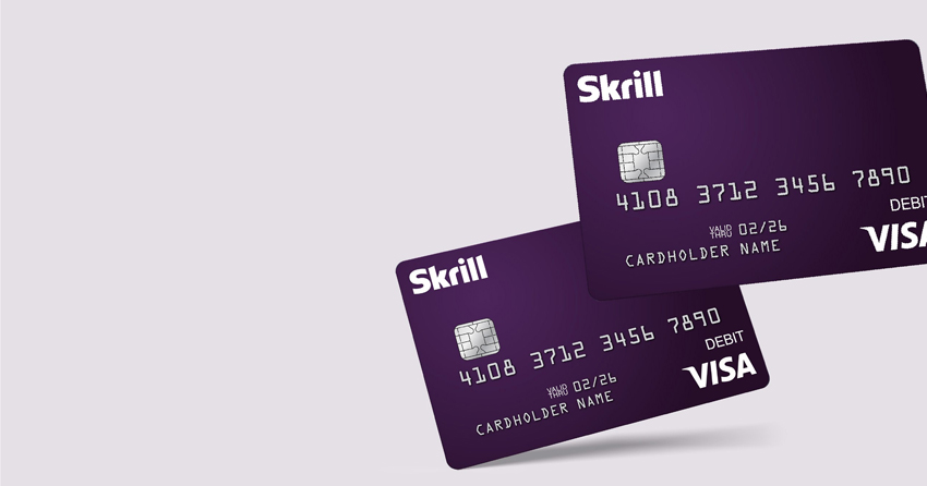 Payment Method Skrill