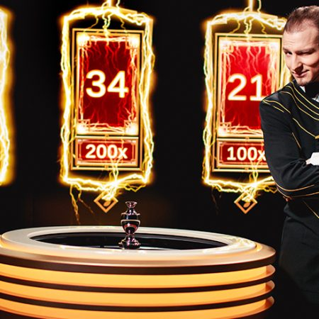 Hoe vergroot je jouw kansen bij Lightning Roulette?