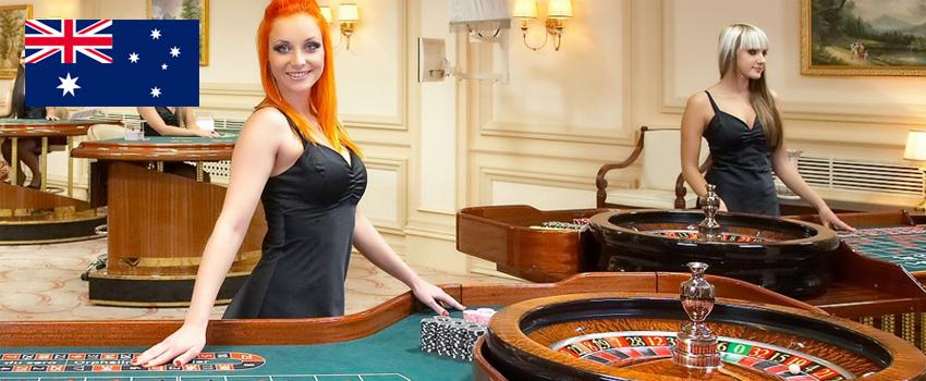 Best Live Casinos Australia
