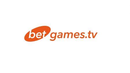 BetGames.TV with Seven SBC Awards Nominations Smashes Its Record