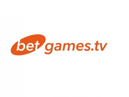 BetGames.TV with Seven SBC Awards Nominations Smashes Its Record
